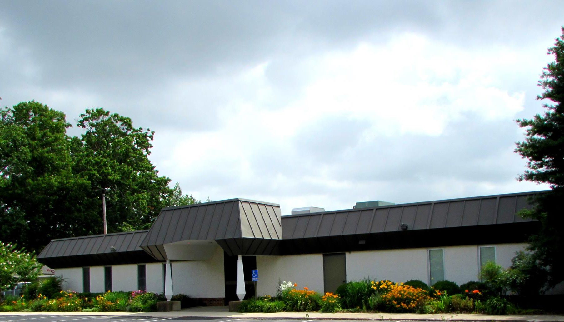 Putnam County's Extension office